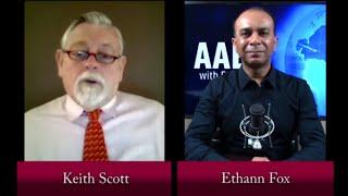 Download Keith Scott: U.S. Massive Immigration Problem is Manufactured Video