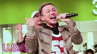 Download DA PUMP 2018.06.06 ♪U.S.A./池袋サンシャインシティ(1回目) Video