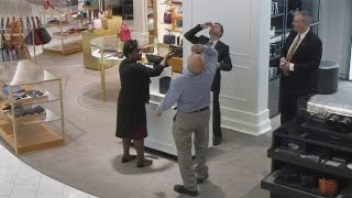 Download Kevin the Cashier at The Venetian Video