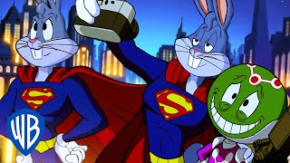 Download Looney Tunes | Crypton with a C! | WB Kids Video