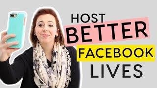 Download Facebook Live Tips Video