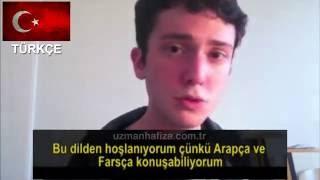 Download Türkçe Dahil Tam 20 Yabancı Dil Konuşmanın Sırrı Video
