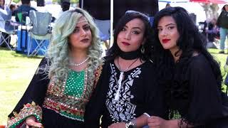 Download ميله افغاني در امريكا san diego 2018 Video