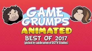 Download Game Grumps Animated - BEST OF 2017!! Video