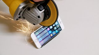 Download How To Properly Grind an iPhone 6 Video