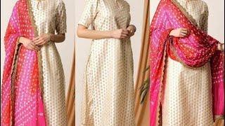 Download Latest Long kurti with plazo designs 2019 Video