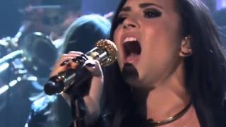 Download Demi Lovato Confident Jimmy Fallon MIC FEED ISOLATED VOCALS Video