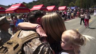 Download Best Military Homecoming Video EVER! WARNING: This video WILL make you cry! Video