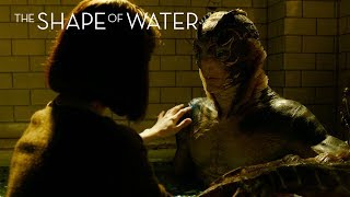 Download THE SHAPE OF WATER | Summoning A Water God | FOX Searchlight Video
