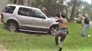 Download Bodycam Video Of Fatal Officer-Involved Shooting Of Herbert Gilbert Video