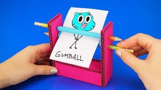Download FUNNY AND SIMPLE THINGS YOU CAN MAKE BY YOURSELF Video