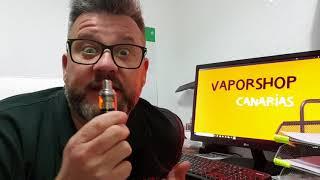 Download Por qué mi cigarrillo electrónico o atomizador pierde líquido, chorrea o se mea ? Video
