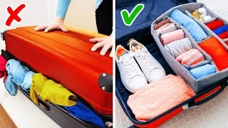 Download 33 TRAVEL HACKS THAT CAN SAVE YOU A TON OF MONEY AND TIME Video
