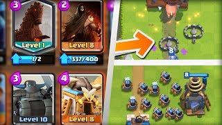 Download 15 Cards That Were Almost Added To Clash Royale Video