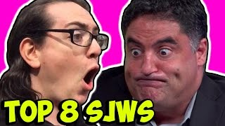 Download Top 8 SJW Fails of 2016 Video