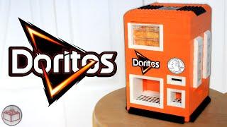 Download LEGO Doritos Machines | Nacho Cheese Video