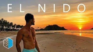 Download El Nido Travel Guide Video
