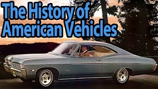 Download The History of American Vehicles Video