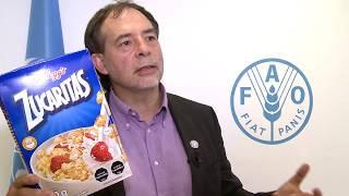 Download Declaraciones del senador Guido Girardi sobre la ley de etiquetado de alimentos de Chile Video