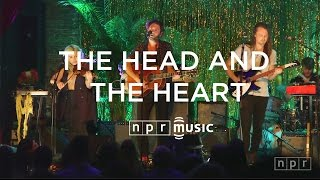 Download The Head And The Heart: Full Concert | NPR Music Front Row Video