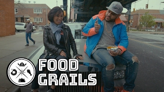 Download Why the Jamaican Beef Patty Is a NYC Icon | Food Grails Video
