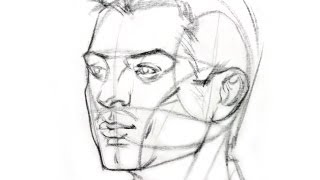 Download How to Draw the Head from Any Angle Video