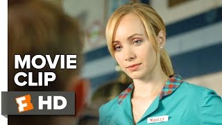 Download Pet Movie CLIP - The Diner (2016) - Dominic Monaghan Movie Video
