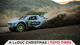 Download A LeDuc Christmas | TOYO TIRES [4K] Video