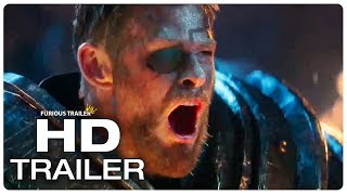 Download AVENGERS INFINITY WAR Loki's Death Trailer (2018) Superhero Movie Trailer HD Video