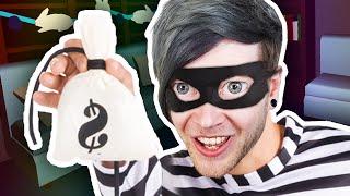 Download I'M GUNNA ROB YA!! | A Very Organised Thief Video