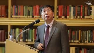 """Download (한글자막)China Lecture Series 23 """"안보딜레마 속에서의 한중관계"""" 리빈 청화대 국제관계학과 교수 Video"""