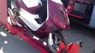 Download Polizei macht Roller kaputt ″Dyno″ Police Fail Video