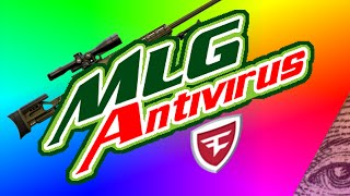 Download MLG Antivirus Video