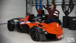 Download The BAC Mono is a Racecar for the Road! Video