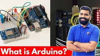 Download What is Arduino? Arduino Projects? Arduino Vs Raspberry Pi? Video