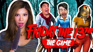 Download COME OUT BOYS, MOMMAS HOME - Friday the 13th w/ KubzScouts, Charborg & Razzbowski! Video