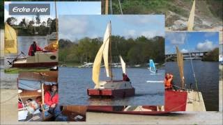 Download Scow 450 pocket cruiser Video
