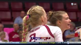 Download Stanford Vs Washington Set 1 Video