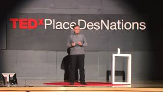 Download Attacks on humanitarians are attacks on humanity | Vincent Cochetel | TEDxPlaceDesNations Video