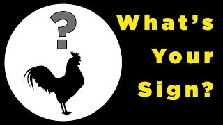 Download What Your Chinese Zodiac Sign Says About You Video