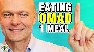 Download What To Eat On One Meal A Day (OMAD) (Intermittent Fasting Diet) Video