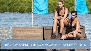 Download EXPEDITIE ROBINSON 2016 - AFL 6 JESSIE ZOENEN - Anna Nooshin Video