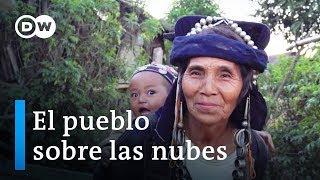 Download La tribu de los akha en Laos: entre la tradición y la modernidad | DW Documental Video