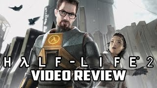 Download Half-Life 2 PC Game Review Video