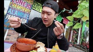 Download HASTA ESTO COMEN LOS MEXICANOS Video