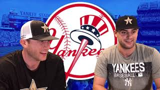 Download What is MLB Draft Day Like for Yankees Pick Video