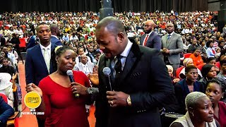 Download MUST WATCH: WOMAN SUCKS PEOPLE's BLOOD FOR WEALTH (prayed for by Pastor Alph Lukau) Video