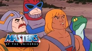 Download He Man Official | She Demon of Phantos | He Man Full Episode | Cartoons for kids Video