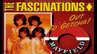 Download The Fascinations - The Girls Are Out To Get You. ( Northern Soul ) Video