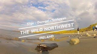 Download Wild Atlantic Way in Ireland - travel to Sligo, Donegal & Inishowen (Travel Video) Video